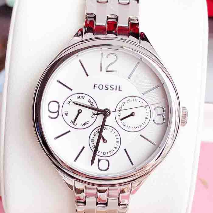 ĐỒNG HỒ Fossil Silver