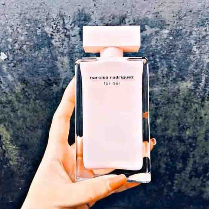Nước hoa narciso rodriguez for her